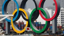 U.S. lawmakers blast Coca-Cola, Visa and other sponsors of Beijing Olympics