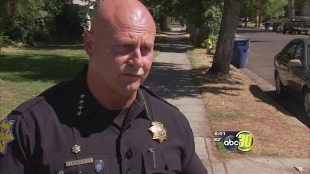 Demand is high for more police on patrol in Fresno