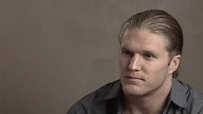 One On One With Clay Matthews