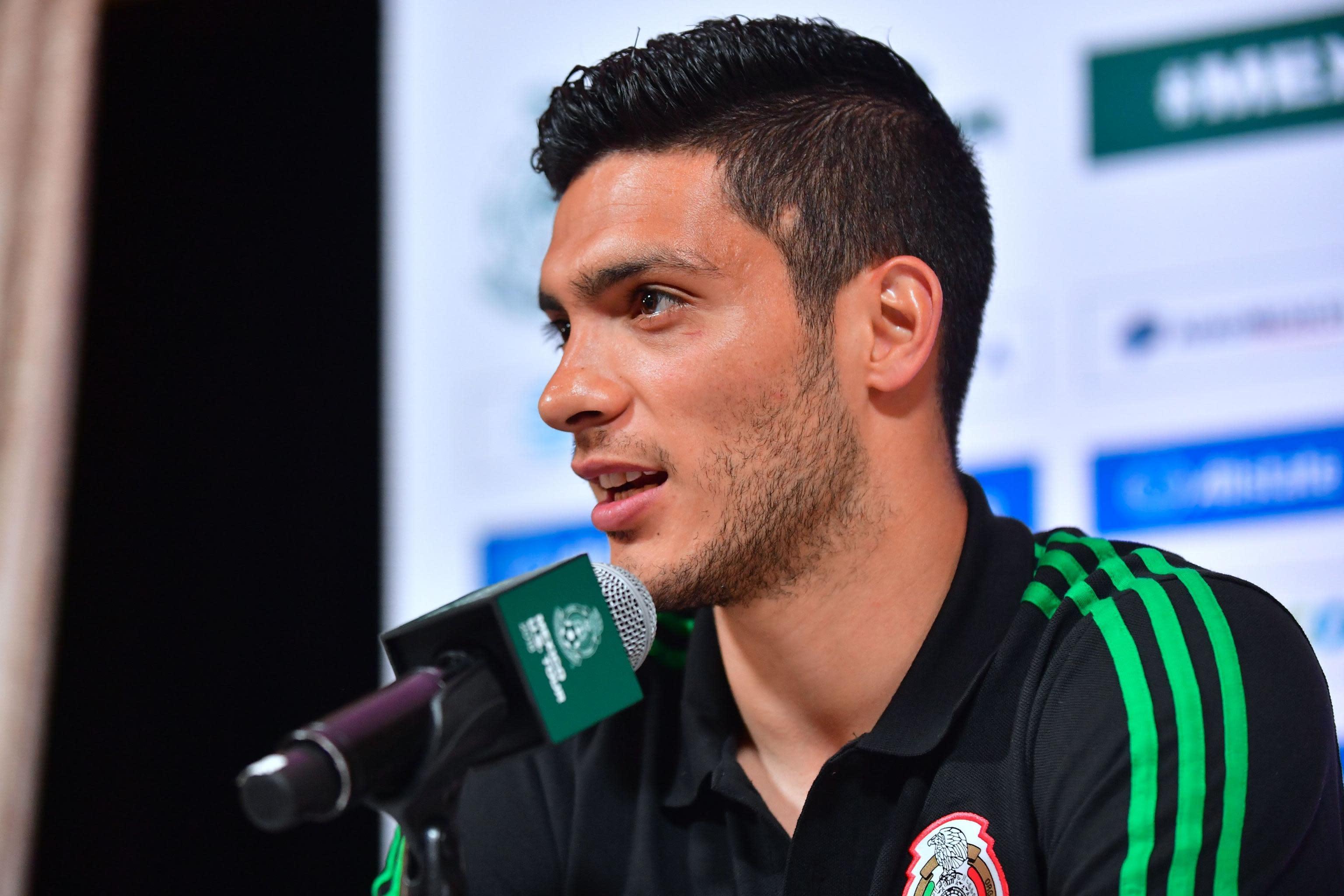 Mexico vs. Bermuda: Live Stream, TV Schedule for 2019 ...