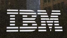 IBM gana 4.089 millones de dólares hasta junio, lo mismo que el año pasado