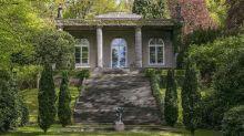 La villa Karl Lagerfeld in vendita per 10 milioni
