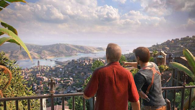Sony delays 'Uncharted 4' again, to May 10th