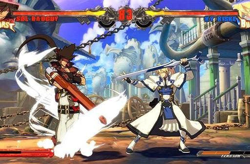 Report: Guilty Gear Xrd Sign boasts PS3, PS4 cross-play