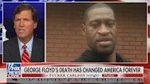 Tucker Carlson argues that we still don't know how George Floyd died