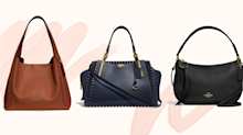 Coach is having a huge Thanksgiving sale — save up to 30 per cent full-price handbags