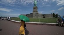 New York cautiously reopens as coronavirus surges elsewhere in U.S