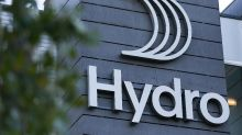 Norway's Norsk Hydro hit by ransom cyber-attack