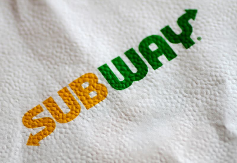 Subway: Time to end 'outrageous' lawsuit over its tuna