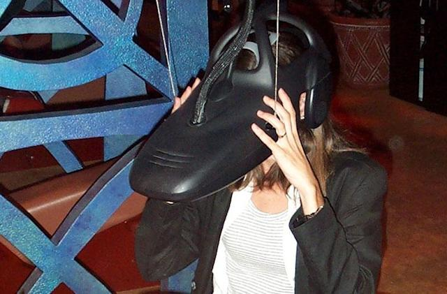 Disney is closing its first virtual reality attraction