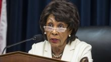 Maxine Waters on why she asked Powell what he'd do if Trump tried to fire him