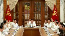 Coreia do Norte divulga imagens de Kim Jong Un em meio a especulações sobre estado de saúde