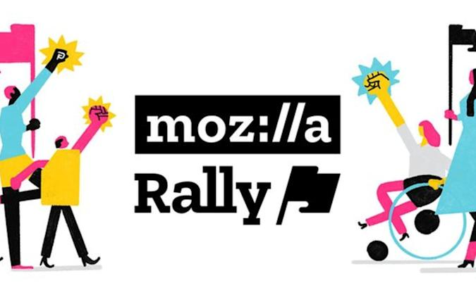 Mozilla Rally