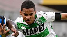 Rogerio: Newcastle interested in Sassuolo's Brazilian left-back