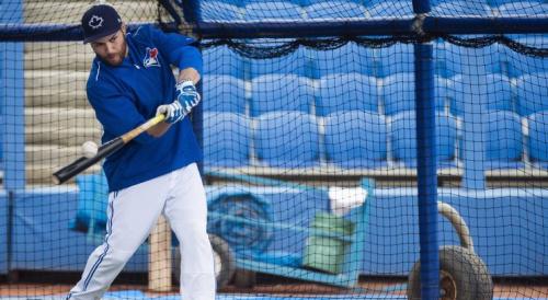 Russell Martin, MLB, Blue Jays