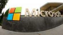 微軟計畫裁減3000個職位