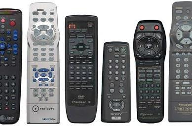 Poll: How many remotes are you using?
