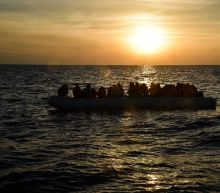 Migrant boats in Black Sea spark fears of new route