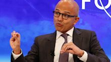 The age of Azure is upon us: Microsoft's biggest business segment is now the one that includes its Azure cloud