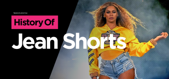 The style evolution of summer's sexiest shorts