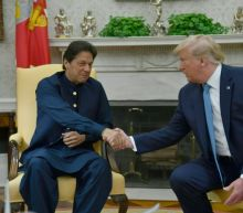Trump praises Pakistan's role in 'progress' on Afghan peace