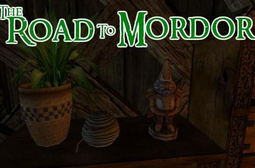 The Road to Mordor: Still waiting for (better) housing in LotRO