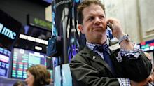 Stocks erase early losses, retail sales disappoint