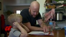 Dad: I Quit a Six-Figure Job to Stay at Home With My Kids