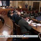 Sen. Tim Scott on impact of impeachment hearings
