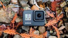 GoPro 也推出軟體讓你在視訊時可以利用 Hero 8 Black 的廣角視野