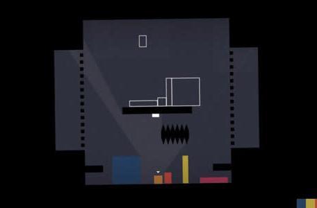 Thomas Was Alone, Unit 13 free on PlayStation Plus this week
