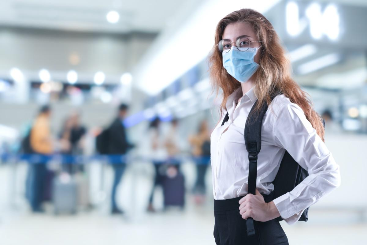 CDC Announces Big Change to Air Travel Restrictions