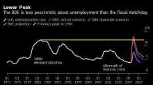 U.K. Jobs Crisis Worsens as Employment Drops Most Since 2009