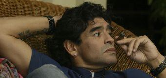 Sure signs you had a heart attack, like Maradona