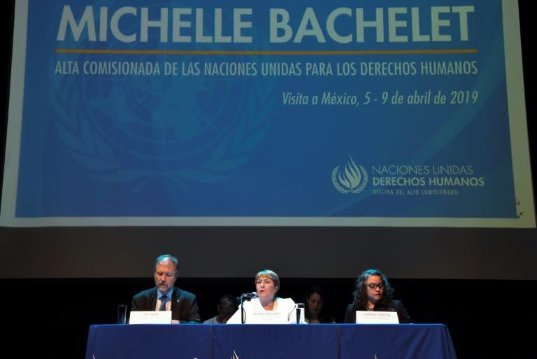 4b2c2dd67 ONU recomienda a México crear mecanismo extraordinario de ...