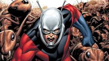 #ComicBytes: Five best powers of Ant-Man