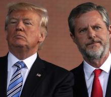 Jerry Falwell Jr. Sues Liberty University Over 'Smear Campaign' by Anti-Trump Operatives