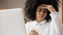 12 sintomas de estresse que você precisa prestar atenção