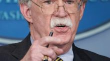Bolton headed to Russia amid fears US leaving nuclear deal