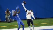 Bears cornerback Jaylon Johnson among top rookie performers in Week 1