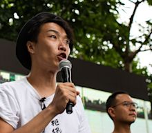 Hong Kong Activist Renews Call for March After Hammer Attack