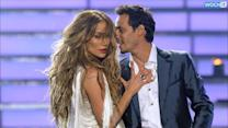"Jennifer Lopez Talks Failed Marriages, Wishes She ""Could Have Held"" Marc Anthony Marriage Together"