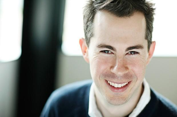 Bill Maris, the Man Behind Google Ventures, on the Present Challenges and Future Potential of Glass