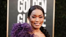 Twitter is freaking out over 'ageless' Angela Bassett's Golden Globes look: 'Making jaws drop around the world'