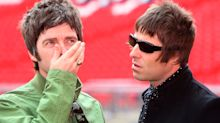 Liam Gallagher claims Noel banned use of Oasis songs in new documentary