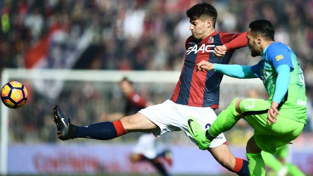 Probabili formazioni Bologna-Pescara: Chance Petkovic, Muntari c'è