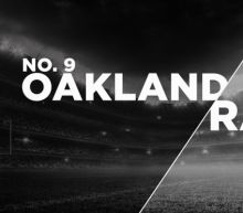 2017 NFL Preview: Won't be easy for Raiders to pick up where they left off