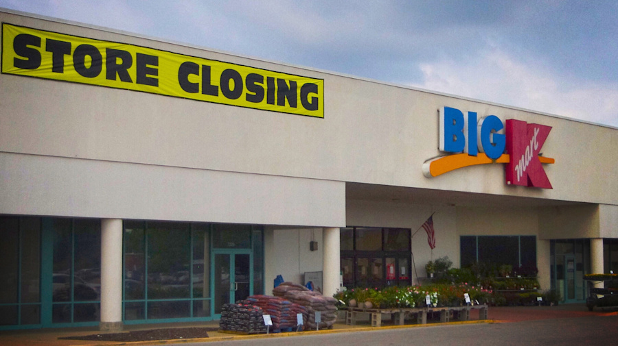 Liquidation sale strategies for Sears, Kmart, Lowe's and more