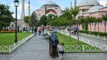 Hagia Sophia the latest Muslim-Christian tussle over holy sites