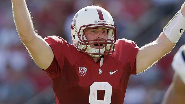 Can Stanford upset Oregon again?